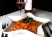 Spaghetti Gambarini
