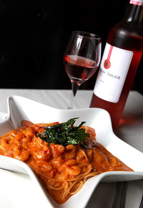 Spaghetti Gambarini 2