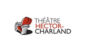 logo du Théâtre Hector-Charland